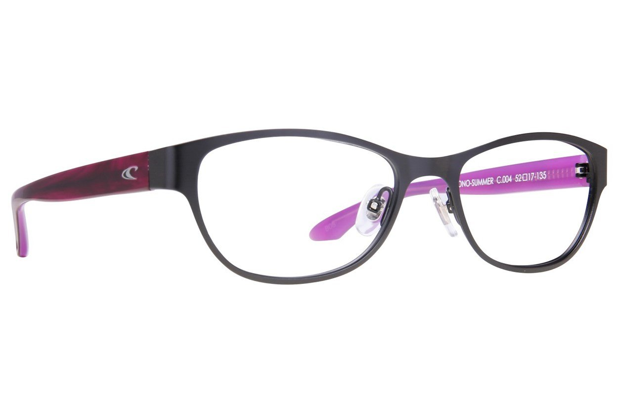 O'Neill Summer Eyeglasses - Black