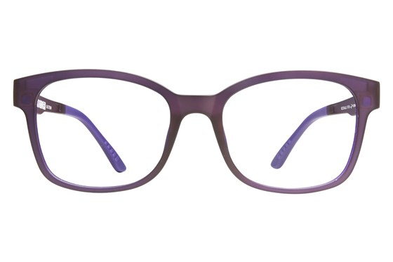 Eyecroxx EC40UL 370 Purple Glasses