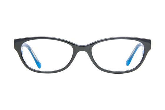 Kensie Girl Sunshine Blue Glasses