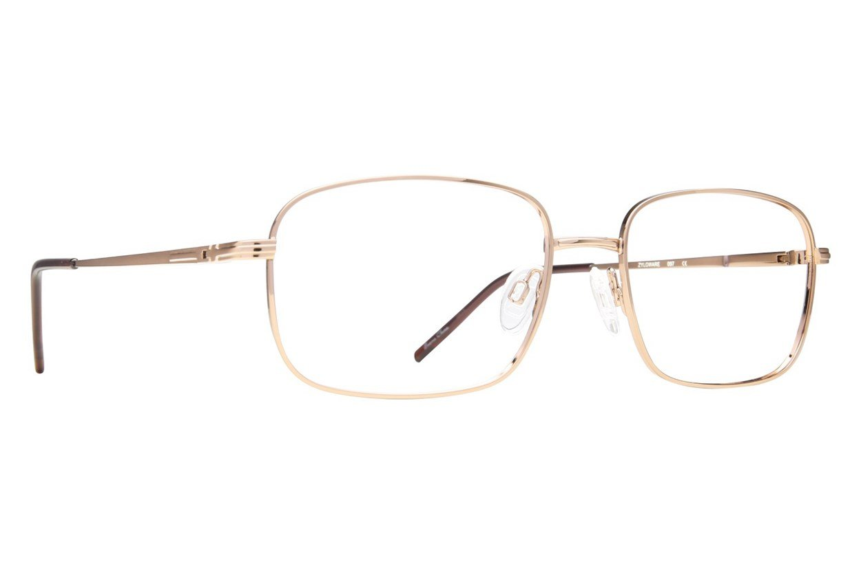 Stetson ST F112 Tan Glasses