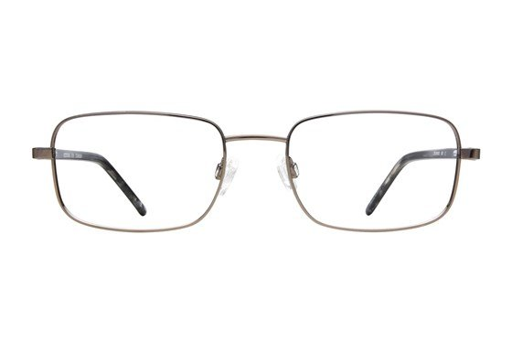 Stetson ST T510 Silver Glasses