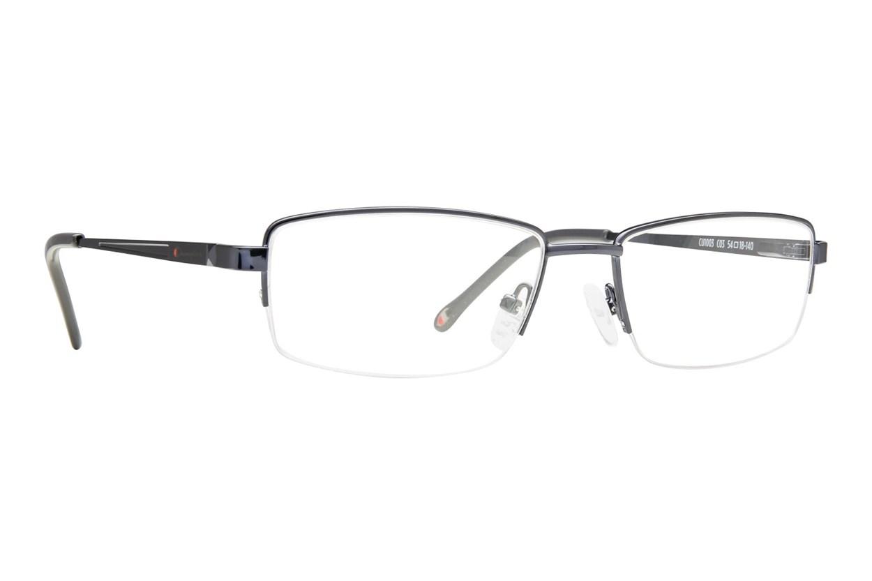 Champion 1003 Blue Glasses