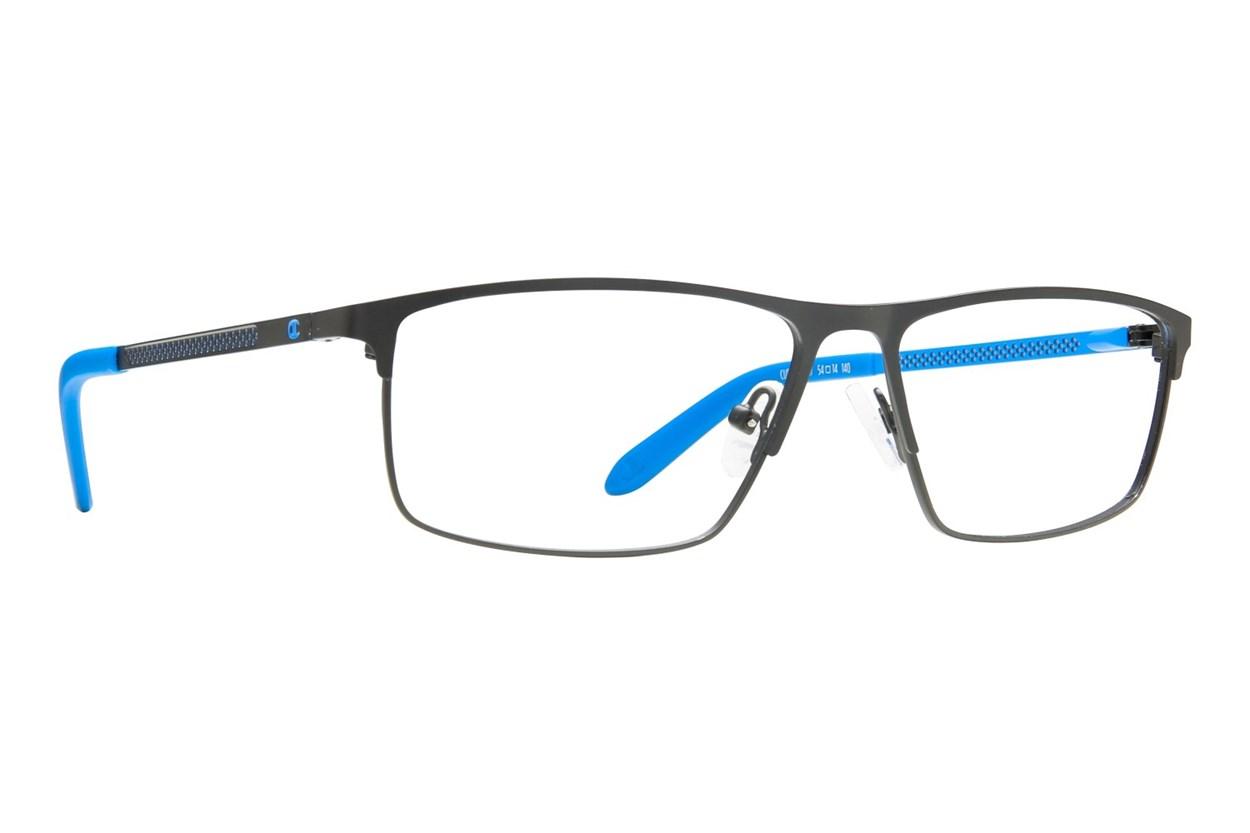 Champion 1006 Black Glasses