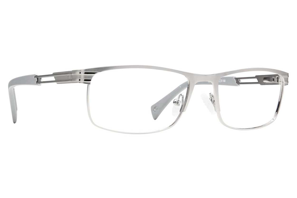 Champion 1011 Gray Glasses