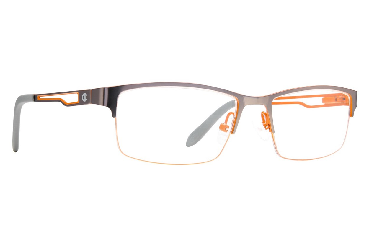 Champion 2006 Gray Glasses