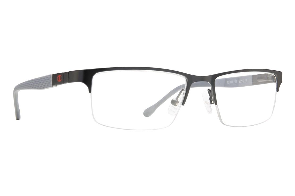 Champion 2007 Black Glasses