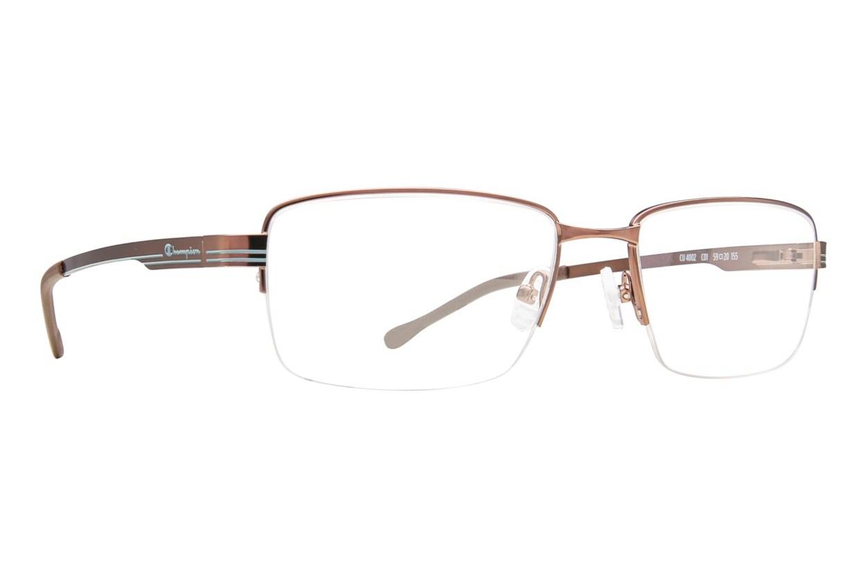 Champion 4002 Brown Glasses