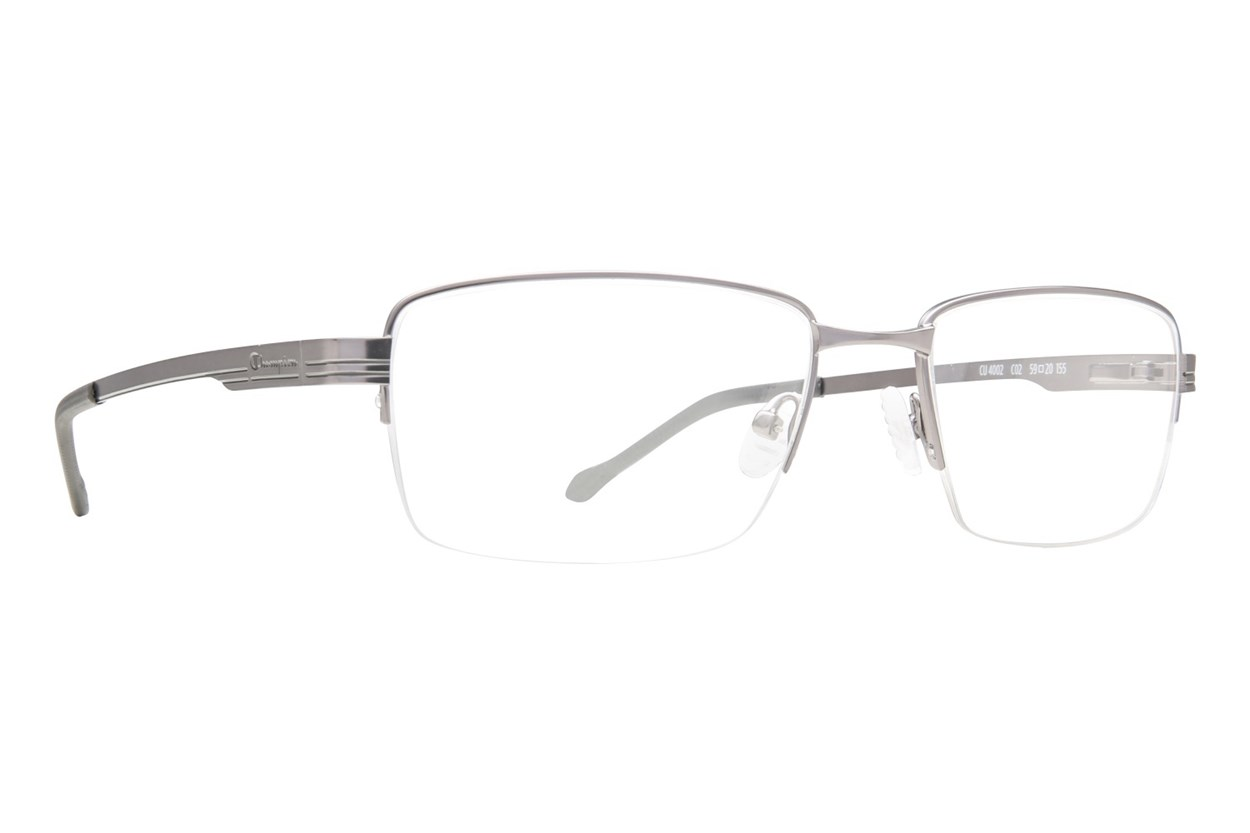 Champion 4002 Gray Glasses