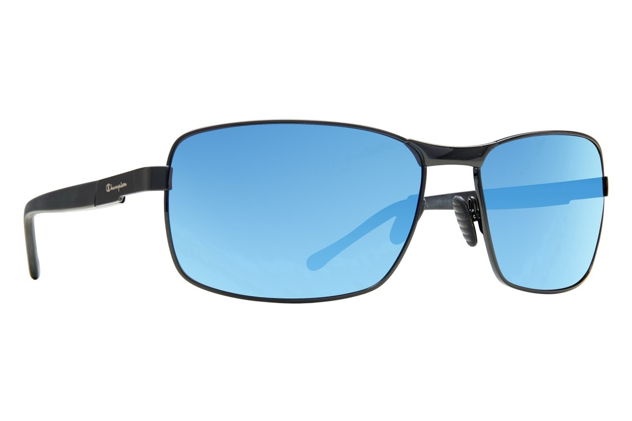 Champion 6003 Black Sunglasses
