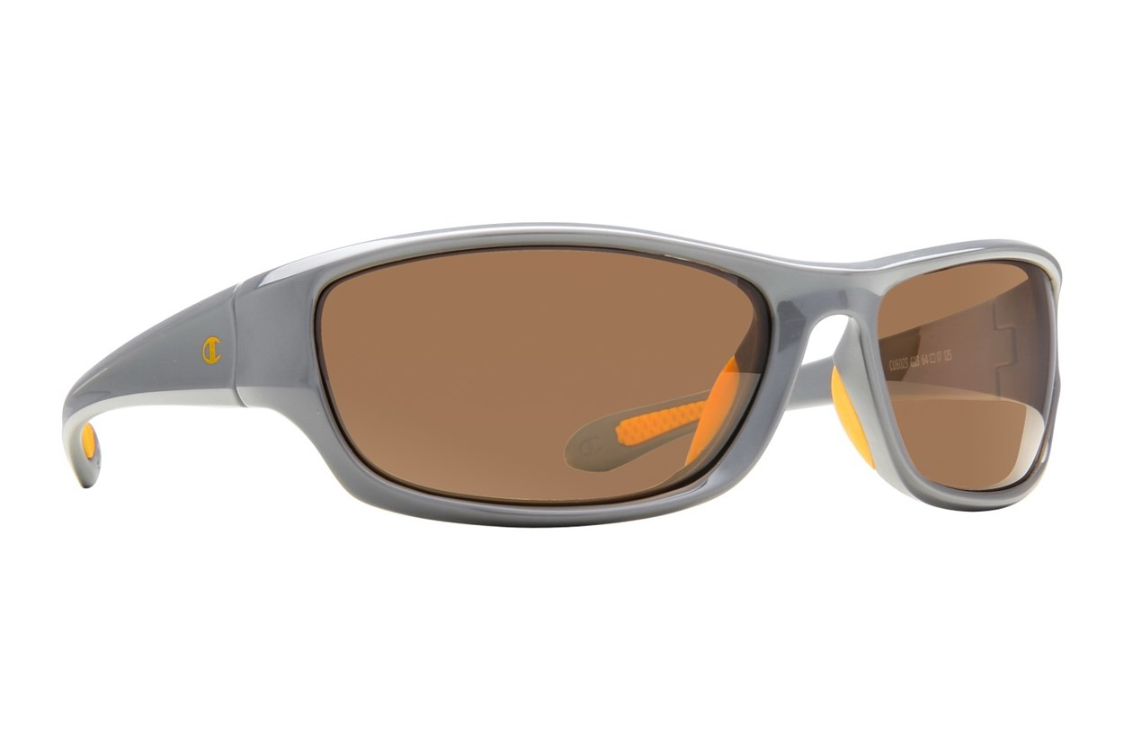 Champion 6023 Gray Sunglasses