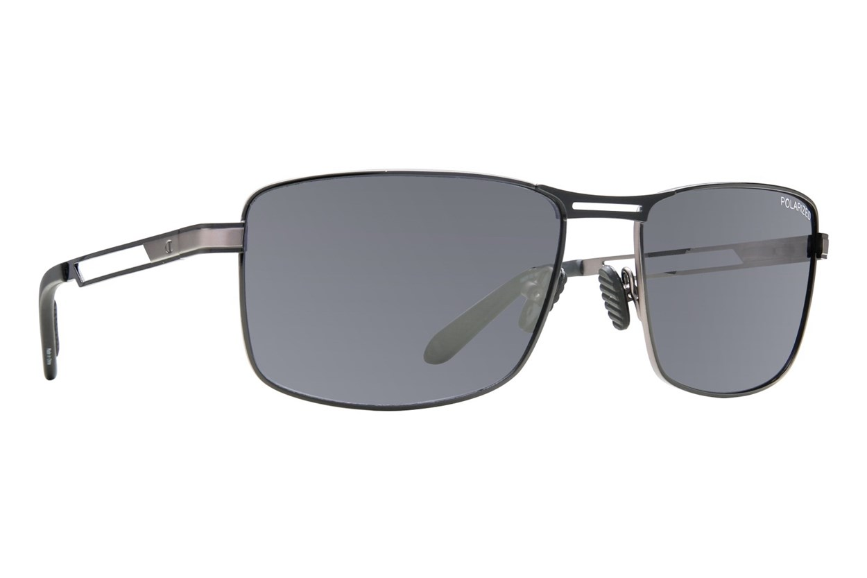 Champion 6029 Black Sunglasses