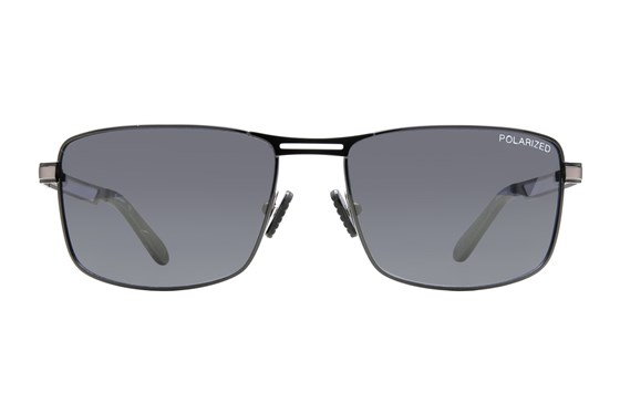 Champion 6029 Black Sunglasses