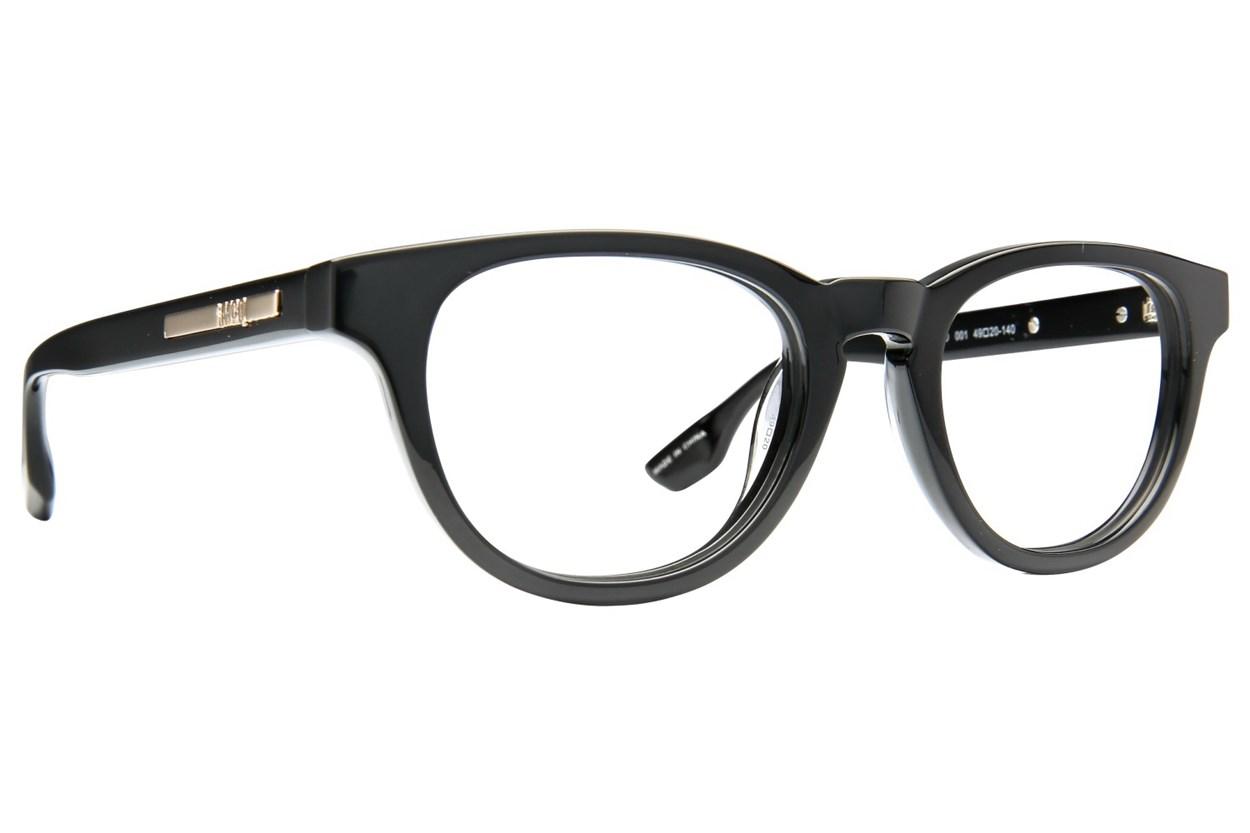 MCQ By Alexander Mcqueen MQ0033O Black Glasses
