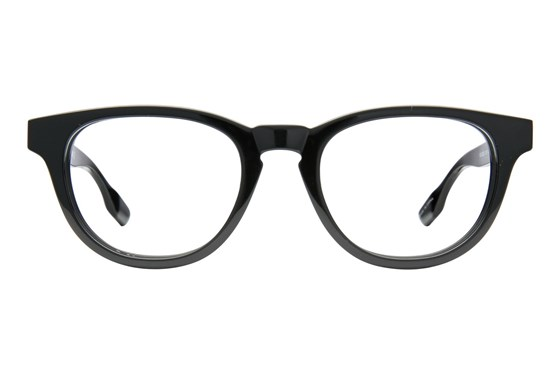 MCQ By Alexander Mcqueen MQ0033O Black Glasses