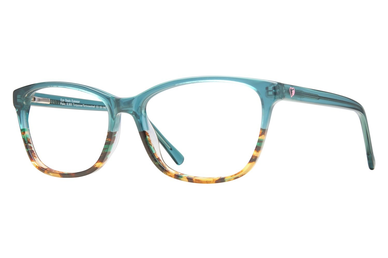 9a088d8f4da8 SKU-AC25519 Paws n Claws B 905 Eyeglasses Frames from Discount Glasses