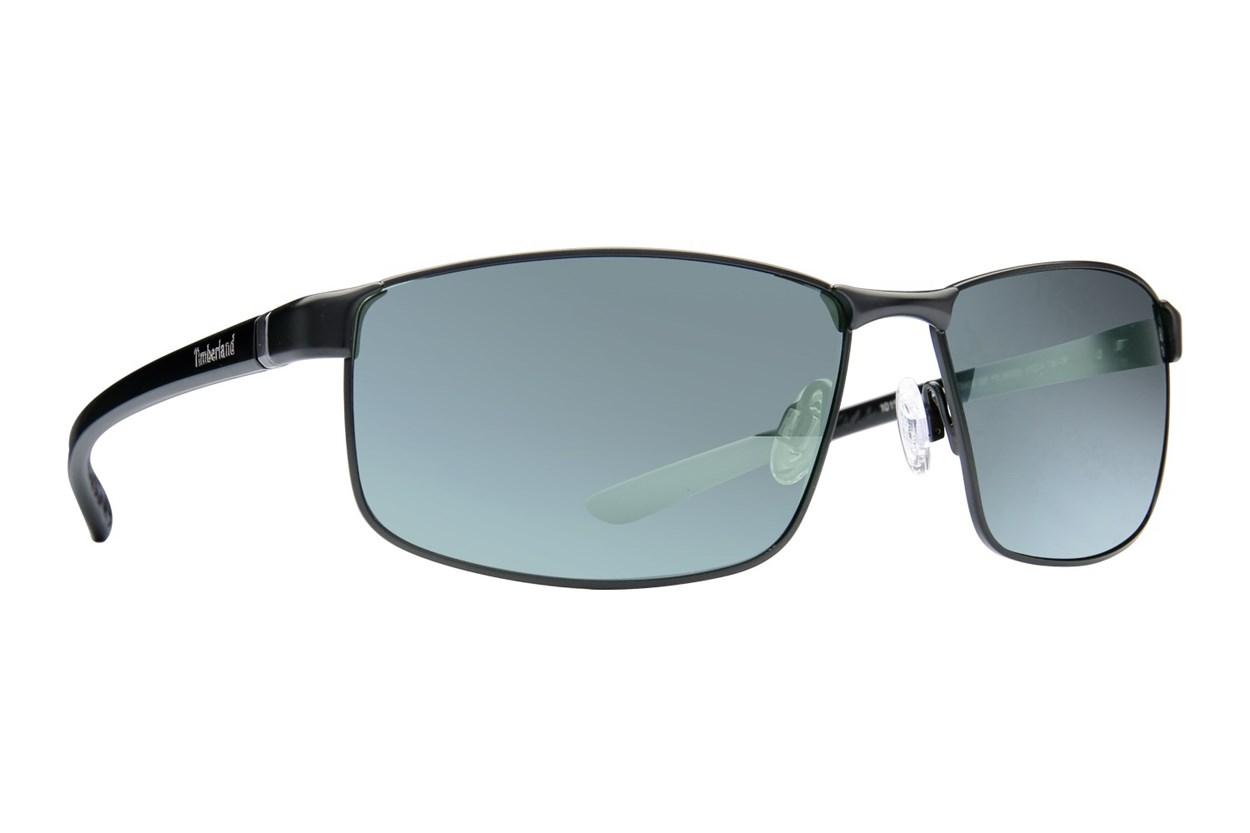 Timberland TB9035 Black Sunglasses