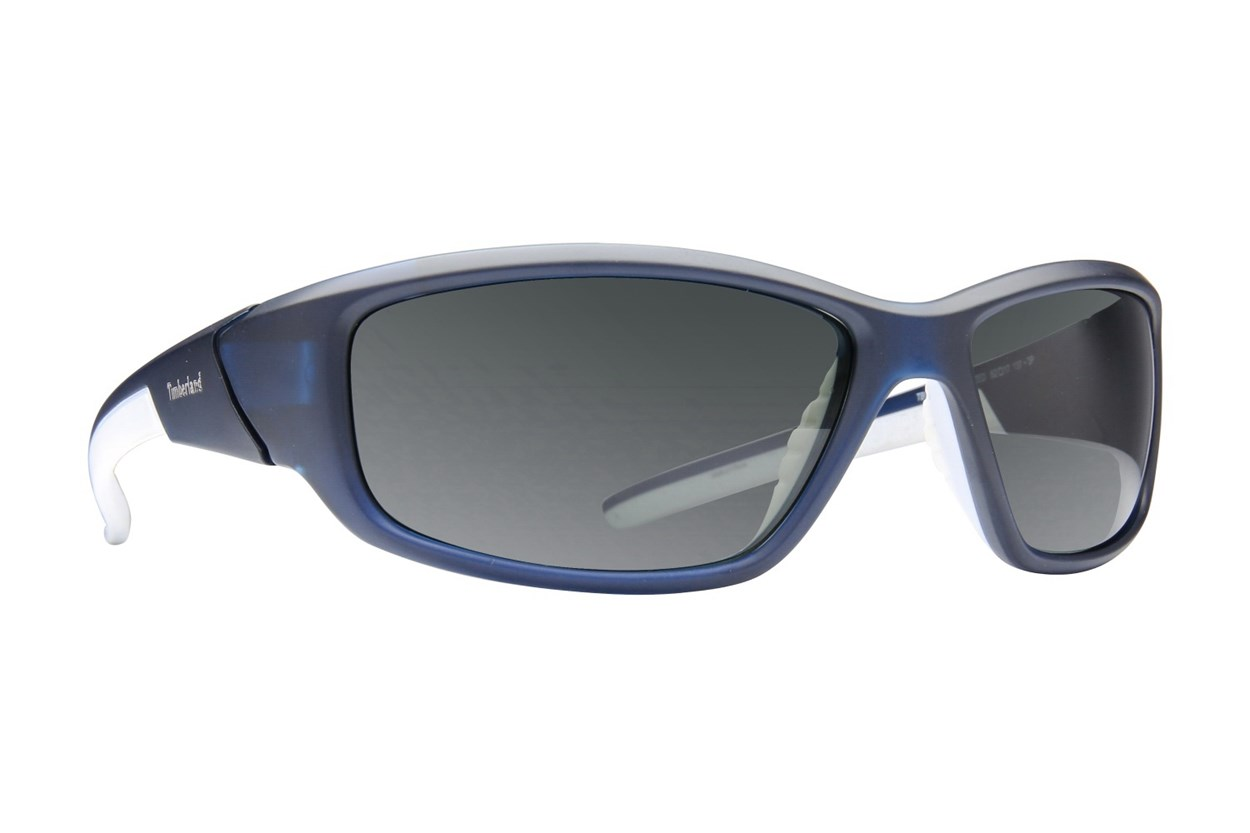 Timberland TB9049 Blue Sunglasses