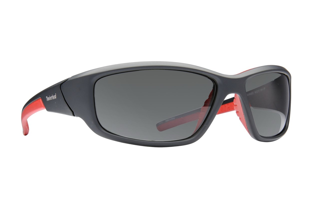 Timberland TB9049 Black Sunglasses
