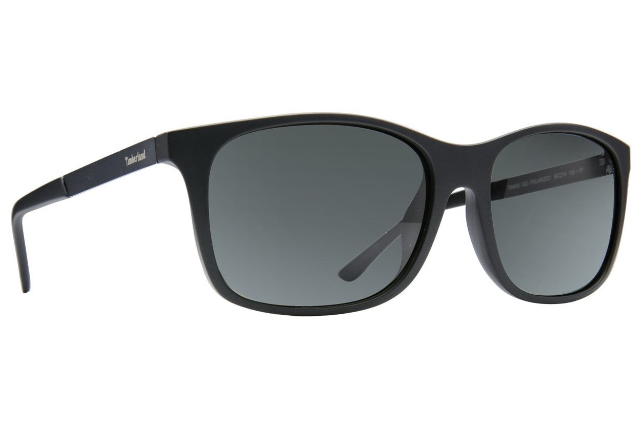 Timberland TB9095 Black Sunglasses