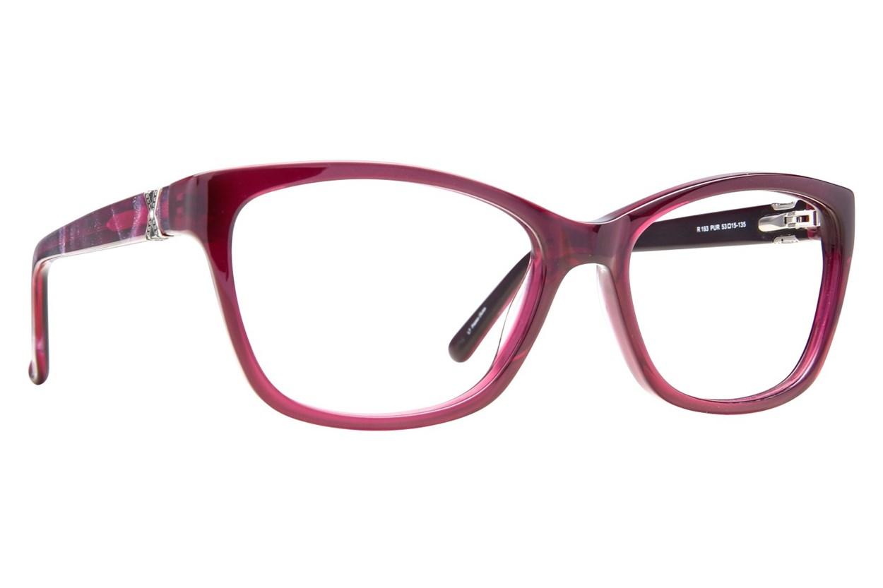 Rampage R 193 Purple Glasses