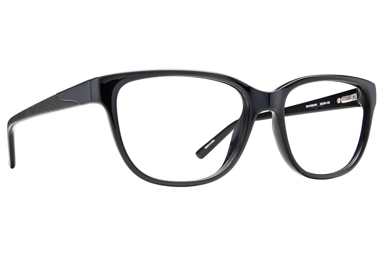 Rampage R 195 Black Glasses