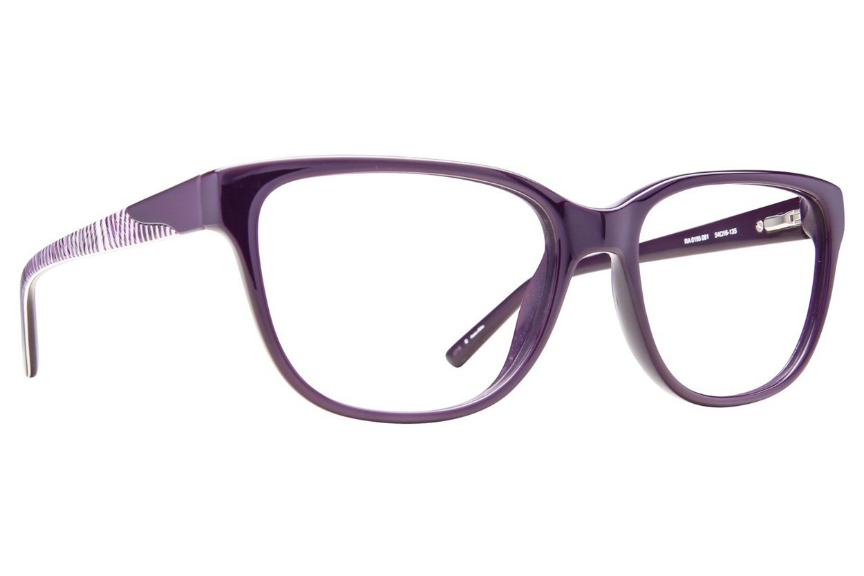 Rampage R 195 Purple Glasses
