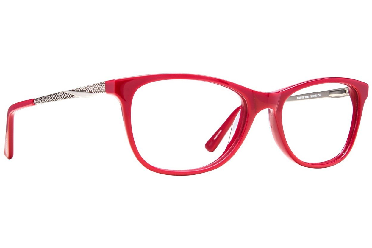 Rampage R 197 Red Glasses