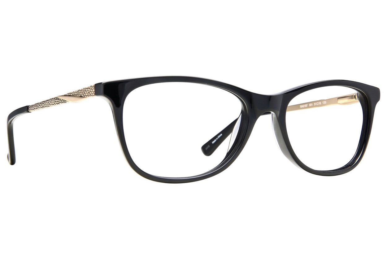 Rampage R 197 Black Glasses