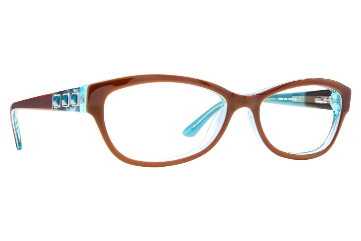 Rampage R 184 Brown Glasses