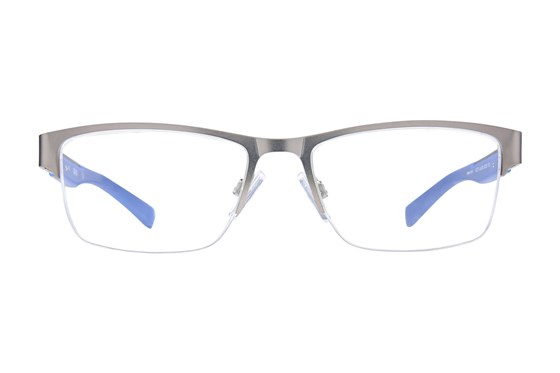 Kenneth Cole Reaction KC0772 Gray Glasses