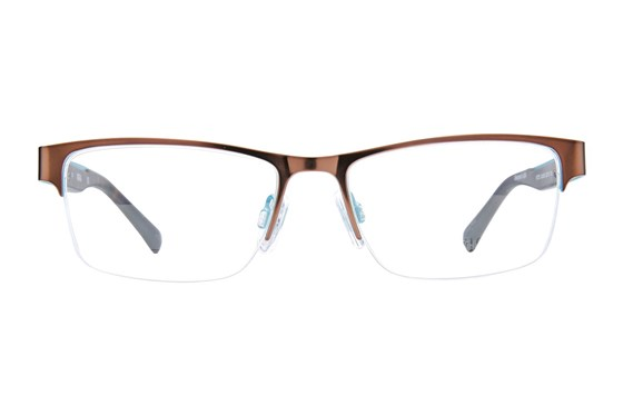 Kenneth Cole Reaction KC0772 Brown Glasses