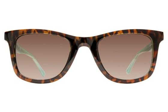 Candie's CA1007 Tortoise Sunglasses