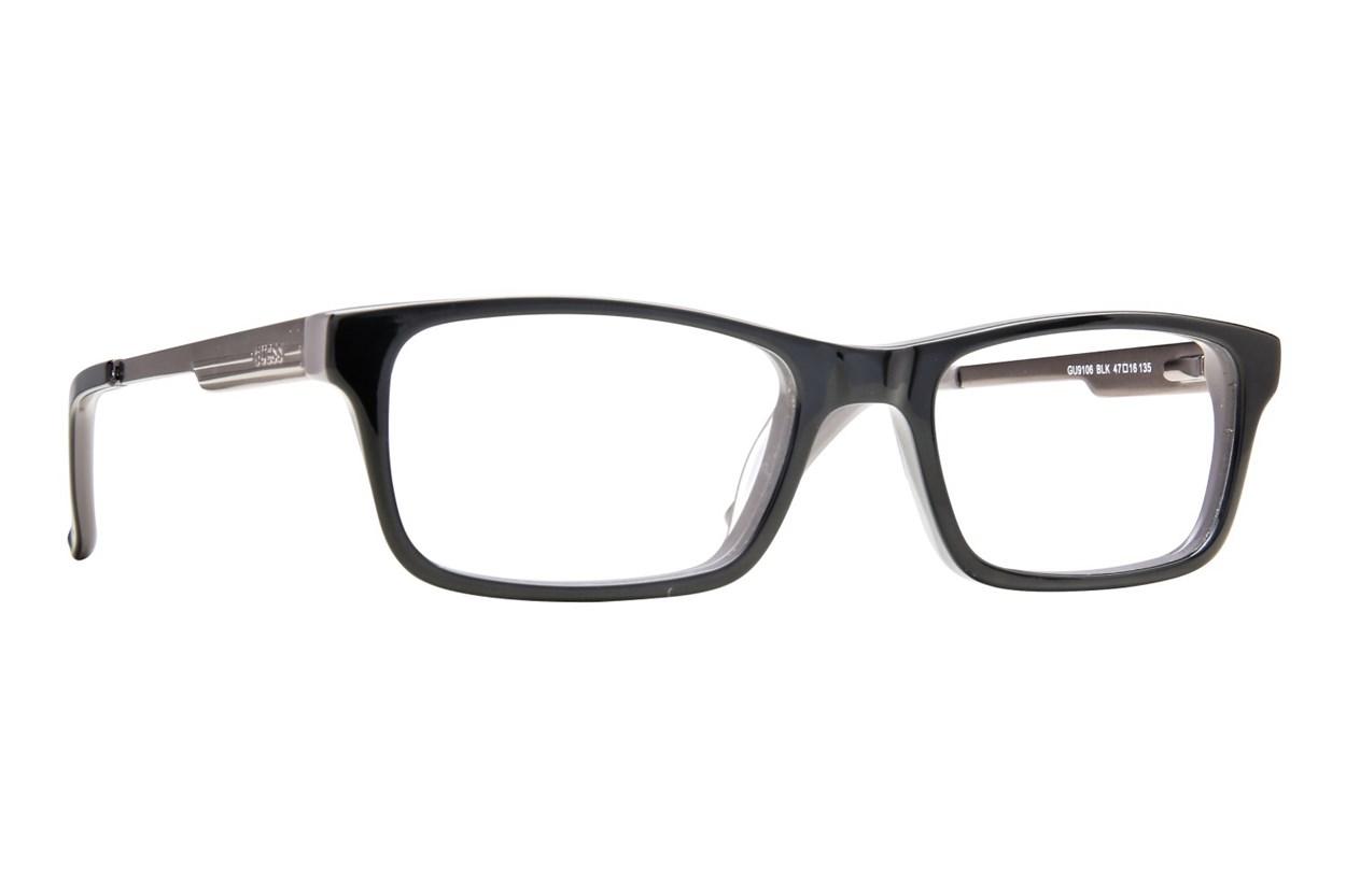 GUESS GU 9106 Black Glasses