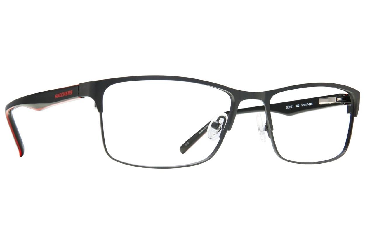 Skechers SE 3171 Black Glasses