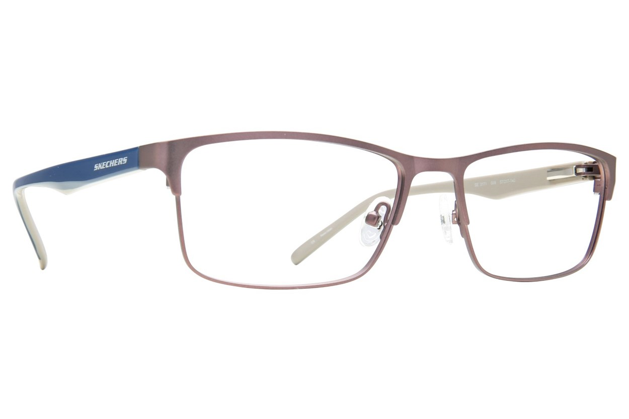 Skechers SE 3171 Gray Glasses