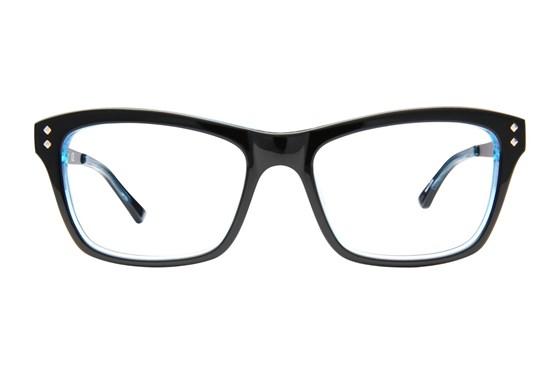 Candie's CA0100 Black Glasses