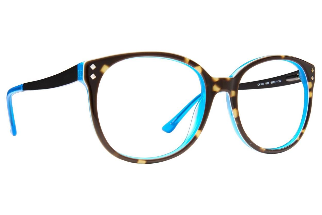 Candie's CA0101 Tortoise Glasses