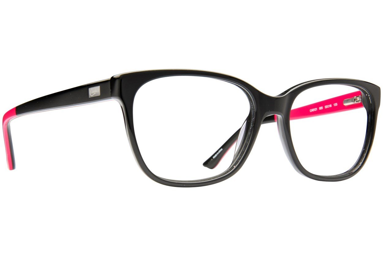Candie's CA0121 Black Glasses