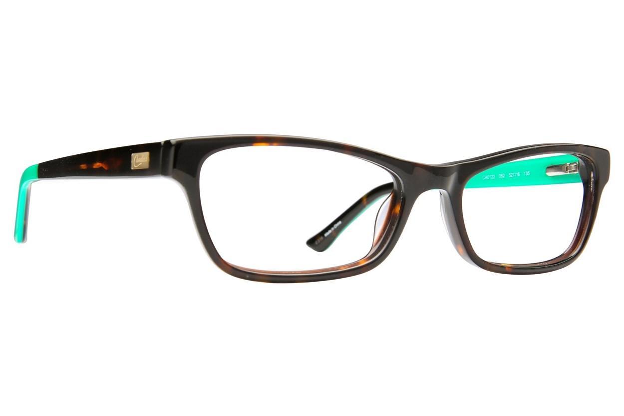 Candie's CA0122 Tortoise Glasses