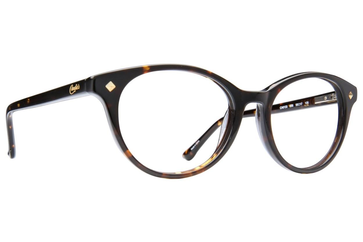 Candie's CA0133 Tortoise Glasses