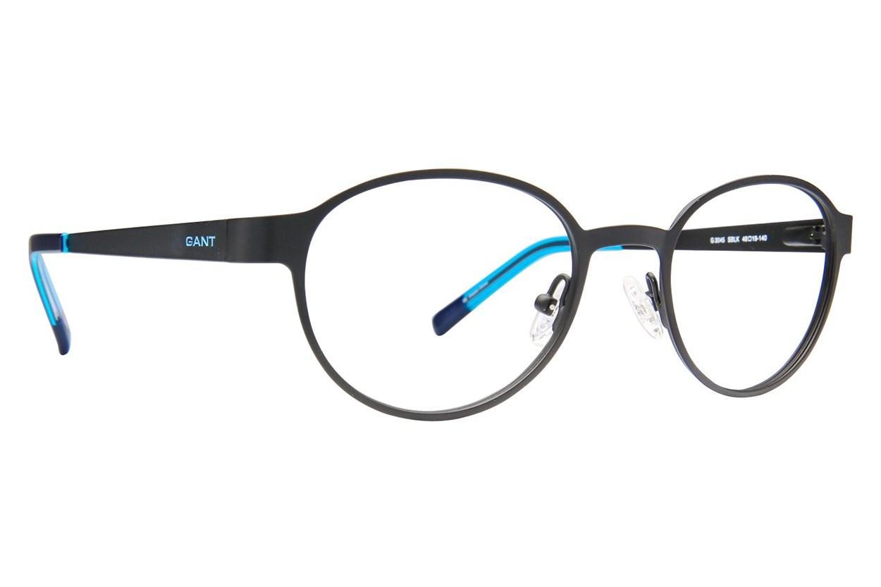 Gant GA3045 Black Glasses