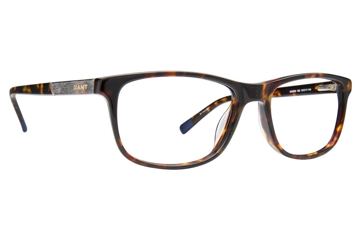 Gant GA3049 Tortoise Glasses