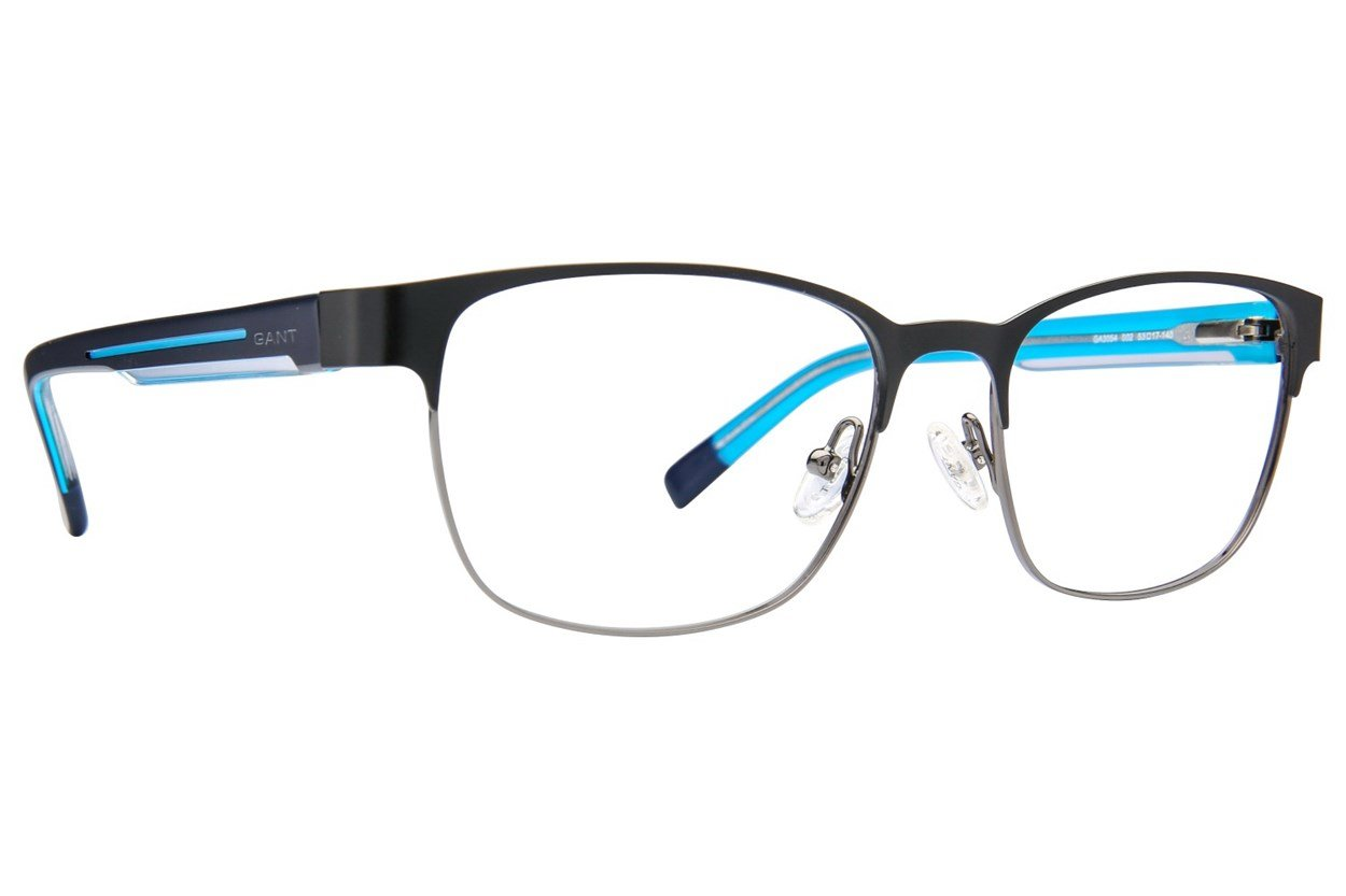 Gant GA3054 Black Glasses