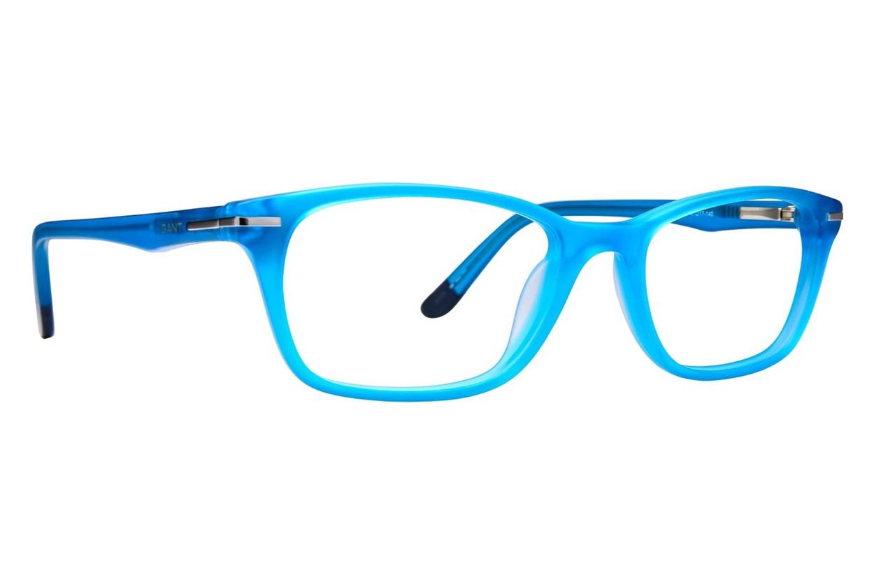 Gant GA3059 Blue Glasses