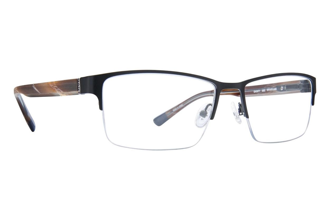 Gant GA3071 Black Glasses