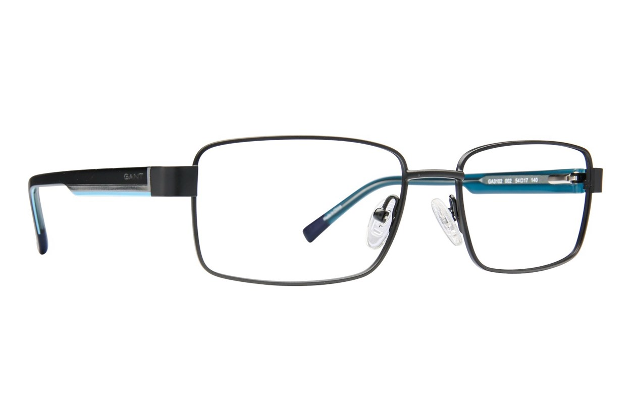Gant GA3102 Black Glasses