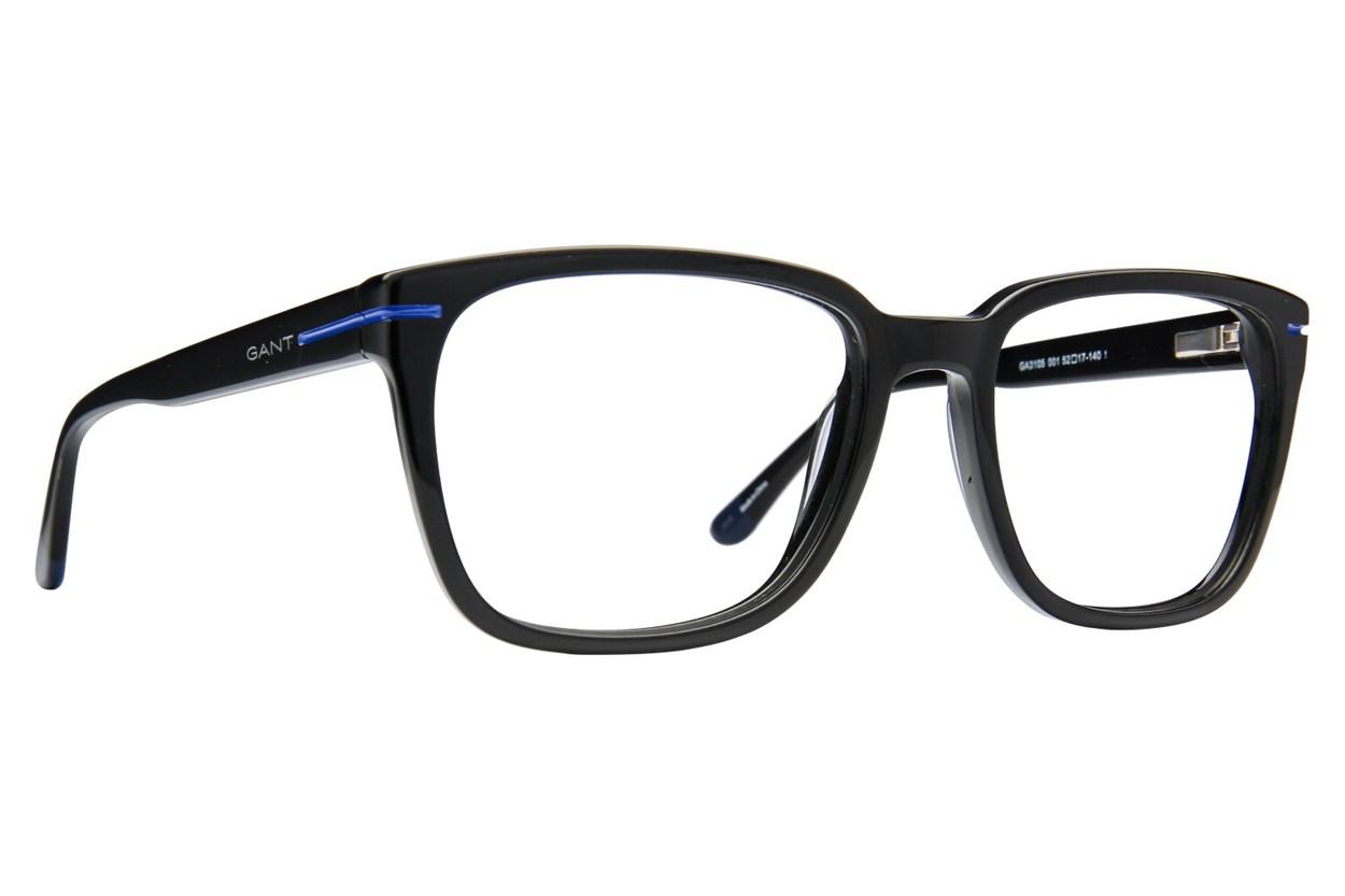 Gant GA3105 Black Glasses