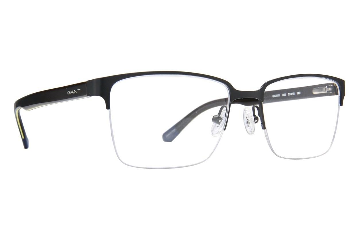 Gant GA3111 Black Glasses