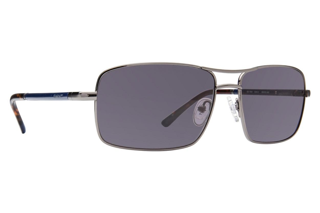 Gant GA7004 Gray Sunglasses