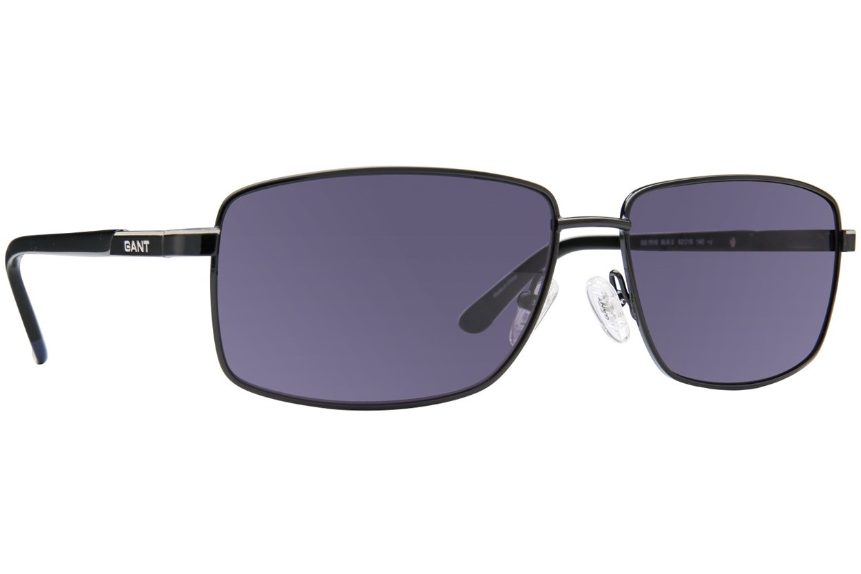 Gant GA7016 Black Sunglasses